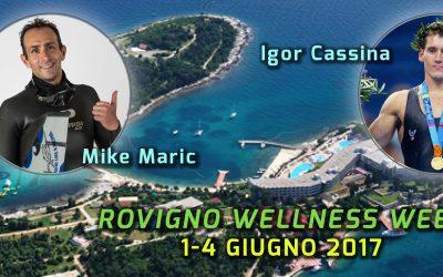 ROVIGNO WELLNESS WEEK | GIUGNO 2017