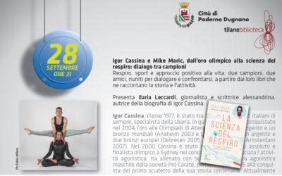 Oltre il Talento | 28 Settembre 2018 Paderno Dugnano