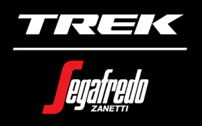 TREK SEGAFREDO (UCI WorldTour cycling team)