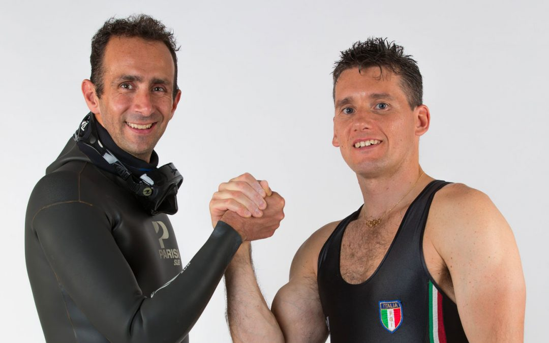 Igor Cassina(Oro Olimpico Ginnastica Artistica)