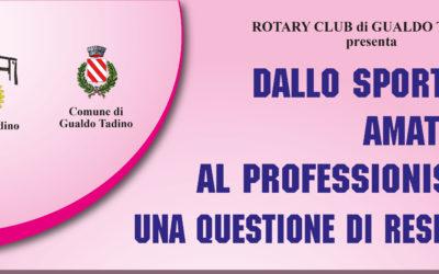 UNA QUESTIONE DI RESPIRO | 12 MAGGIO 2018 GUALDO TADINO