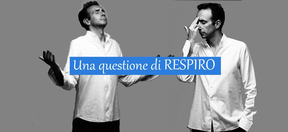 UNA QUESTIONE DI RESPIRO (Lab) | 13 Marzo 2019 – Milano
