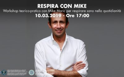 BREATHE WITH MIKE | 10 MARCH 2019 Y-40