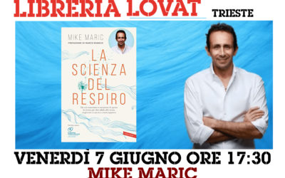 "PRESENTATION ""LA SCIENZA DEL RESPIRO"" 