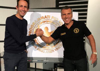 Roberto Re  (Coach)